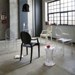 KARTELL_Philippe Starck